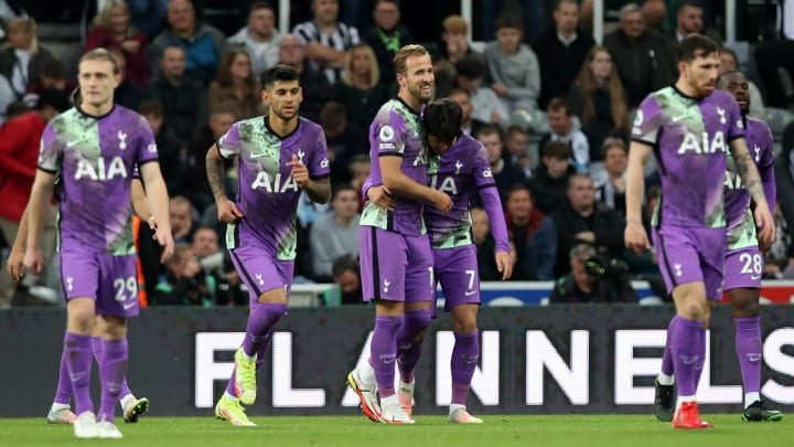 Newcastle's new owner starts with sour defeat to Spurs