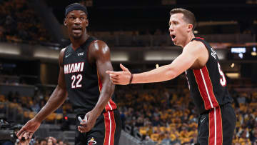 Orlando Magic vs Miami Heat prediction, odds, over, under, spread, prop bets for NBA game on Monday, October 25.