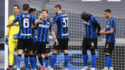 El Inter recibe a la Juventus