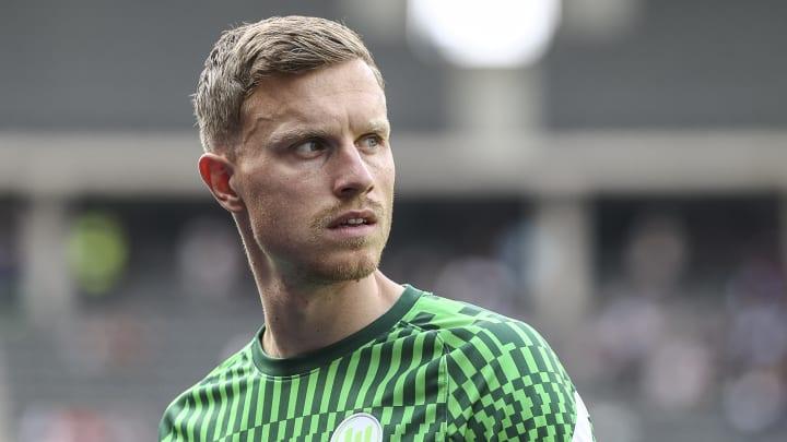 Wolfsburg reist ohne Yannick Gerhardt nach Salzburg - Nmecha soll Weghorst ersetzen
