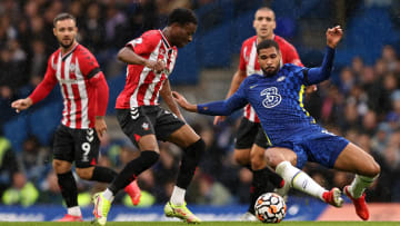 Chelsea and Southampton will meet in the Carabao Cup fourth round