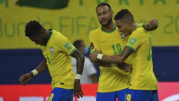 Seleção brasileira teve atuação de almanaque contra o Uruguai