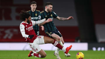 Arsenal host Leeds in the Carabao Cup this week