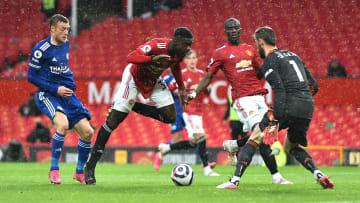 Clubes se enfrentam em duelo válido pela oitava rodada da Premier League
