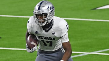 UNLV vs Nevada prediction, odds, spread, date & start time for college football Week 9 game.