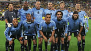 Uruguay jugó cuatro de los últimos cinco repechajes a Mundiales.
