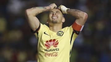 Rubens Sambueza quiso regresar al América tras su salida en 2016