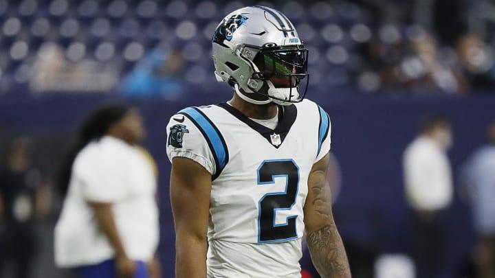 Fantasy football picks for the Minnesota Vikings vs Carolina Panthers Week 6 matchup, including DJ Moore, Justin Jefferson and Kirk Cousins.