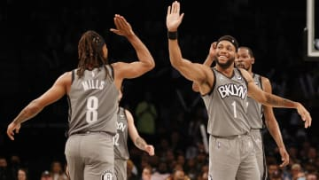 Miami Heat vs Brooklyn Nets prediction, odds, over, under, spread, prop bets for NBA game on Wednesday, October 27.