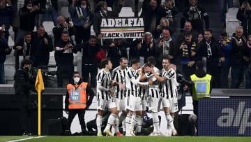 Juventus akan berhadapan dengan Inter Milan dalam laga pekan ke-9 Serie A 2021/22