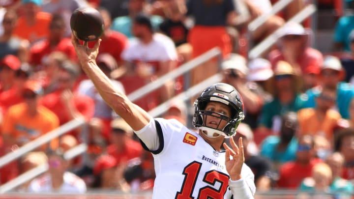 Tom Brady jugará en la Semana 6 de la NFL