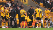 Wolves aim to make it three wins in a row