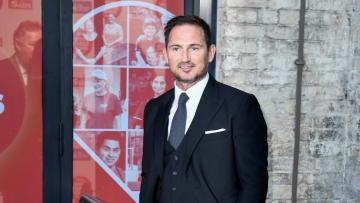Frank Lampard befindet sich auf Vereinssuche