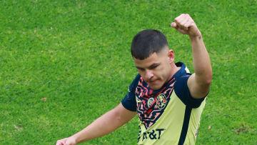El paraguayo pidió un buen recibimiento para Miguel Herrera