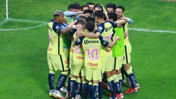 America v Santos Laguna - Torneo Apertura 2021 Liga MX
