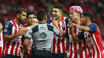 Chivas v Atlas - Torneo Apertura 2021 Liga MX