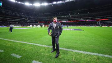 El entrenador de los Tigres volverá a enfrentar al América en el Estadio Azteca