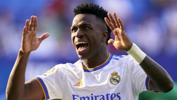 Vini Jr começou muito bem a temporada   RCD Espanyol v Real Madrid CF - La Liga Santander