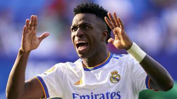 Vinicius Junior aurait du signer au Barça.