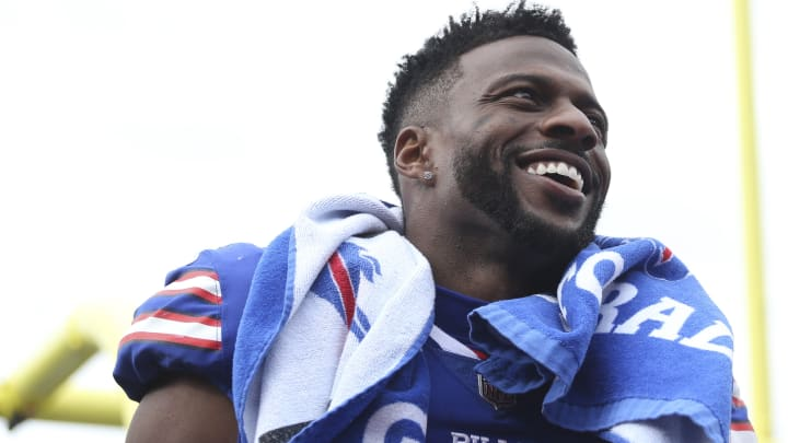 Buffalo Bills vs Tennessee Titans predictions and expert picks for Week 6 NFL Game.
