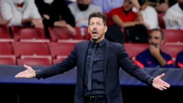 Atletico Madrid v Liverpool - UEFA Champions League