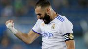 Deportivo Alaves v Real Madrid - La Liga Santander