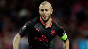 Jack Wilshere is training with Arsenal & coaching academy players
