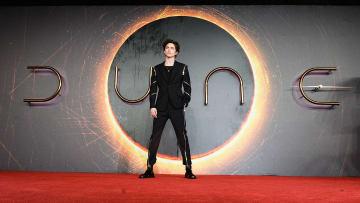 "UK Special Screening of ""Dune"""