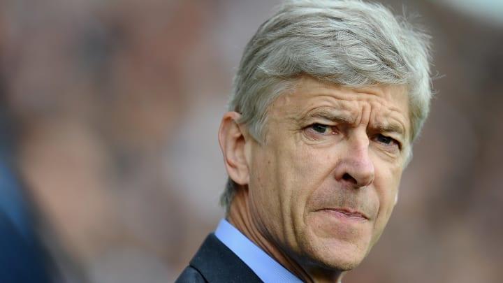 Arsène Wenger, entraîneur légendaire des Gunners d'Arsenal