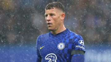Ross Barkley has been told he can leave Chelsea