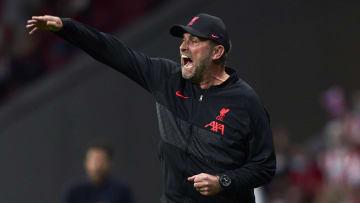 Klopp's Liverpool beat Atletico 3-2