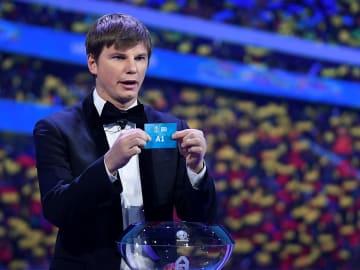 Arshavin estuvo cerca de ganar el Balón de Oro en 2008