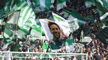 Dank Ultra-Rückkehr: Werder Bremen vor Leistungspush in Liga zwei?