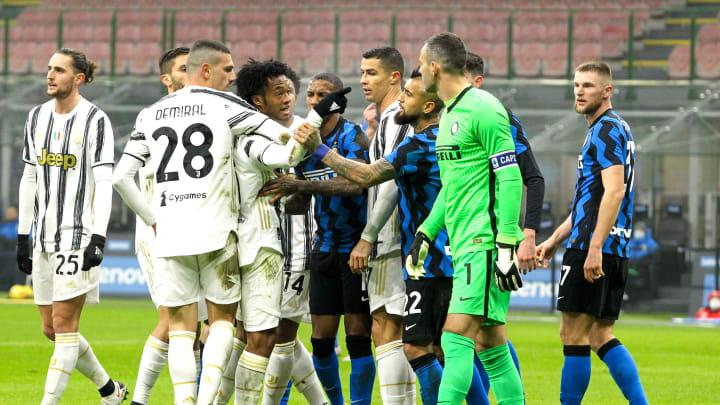 Equipes duelam pela vaga da Champions League.