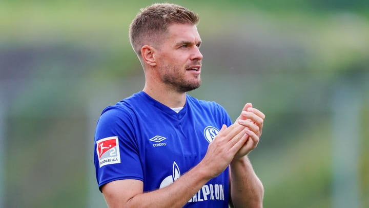 Auch für Schalke trifft der Rekordtorschütze regelmäßig