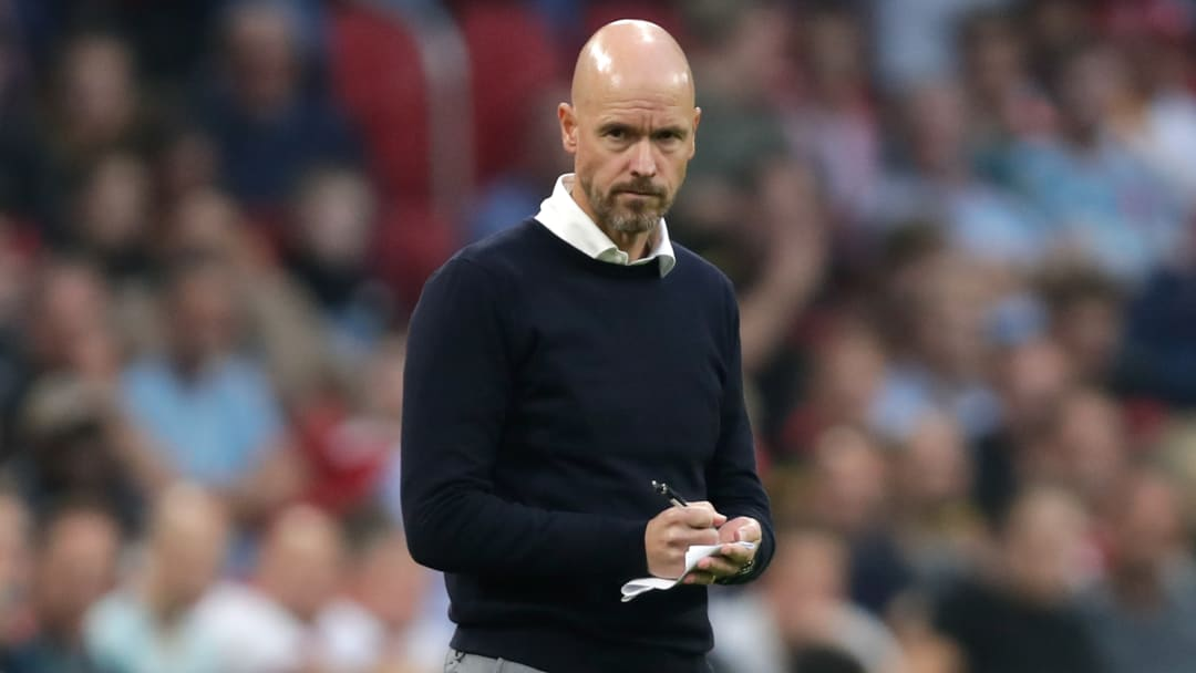 Newcastle's owners are said to want Erik ten Hag to take the reins at St James' Park