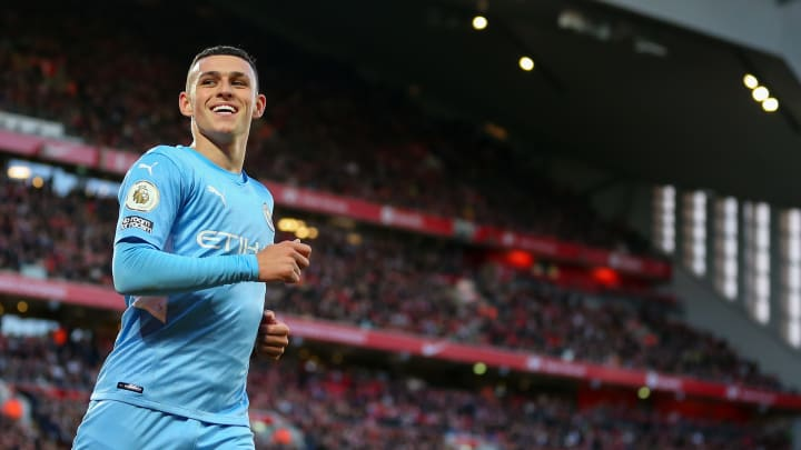 Phil Foden wird sich langfristig an Manchester City binden