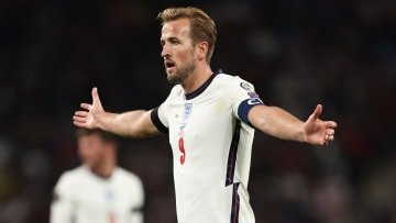 Kane has admitted his performances have been below par
