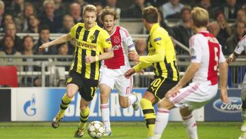 Quando as equipes se enfrentaram pela última vez, Robert Lewandowski ainda defendia as cores do Borussia Dortmund