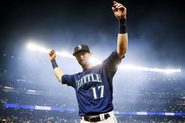 Mitch Haniger   Seattle Mariners   The Players' Tribune
