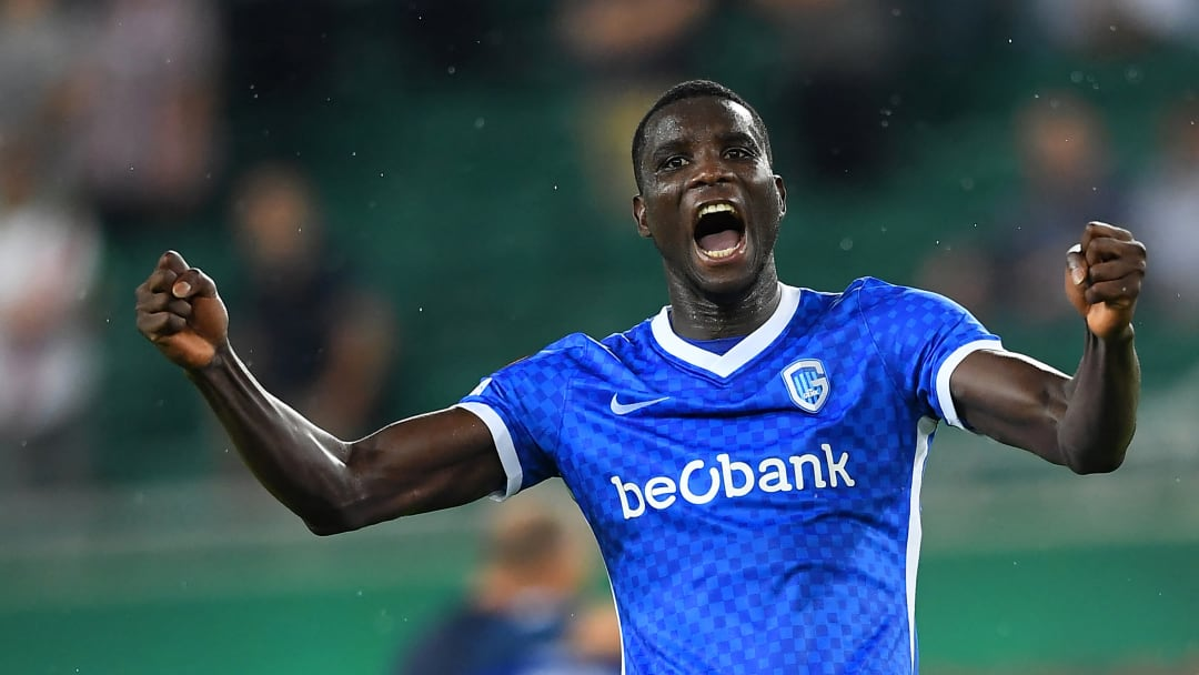 Spurs are interested in signing Onuachu