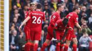 Watford v Liverpool - Premier League