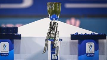 La Supercoppa italiana