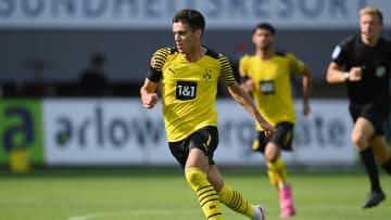 Giovanni Reyna wird dem BVB wohl weiter fehlen
