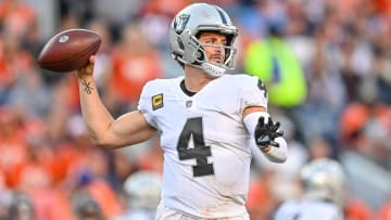 Philadelphia Eagles vs Las Vegas Raiders point spread, over/under, moneyline and betting trends for Week 7 NFL game.