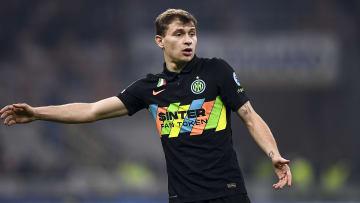 Nicolo Barella will extend his Inter contract soon