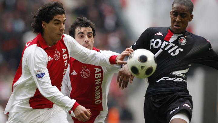 Dutch Eredivisie - Ajax v Feyenoord