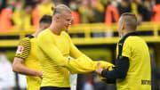 Zieht Haaland sein BVB-Trikot 2022 endgültig aus?