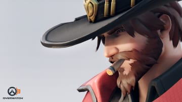 McCree will be renamed to Cole Cassidy in Overwatch on Oct. 26, 2021.