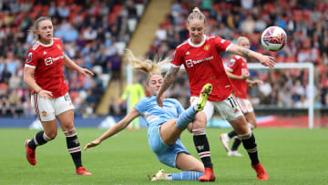 More than one million people watched a WSL game on TV